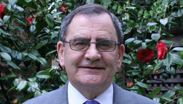 Photo of Rodney Powell.
