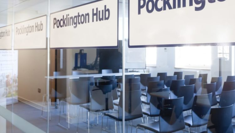 Image of Pocklington Suite